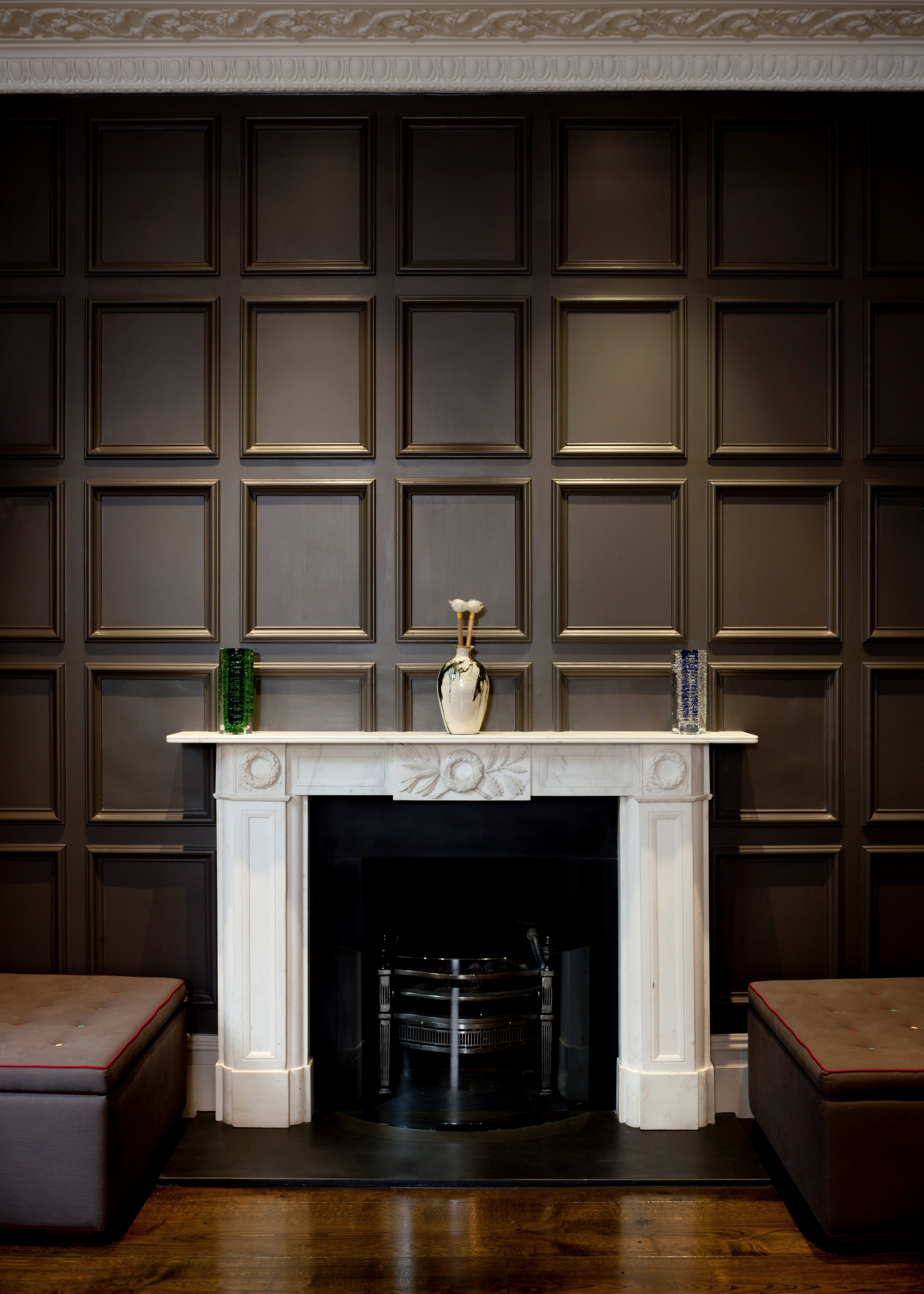 Wall Panelling 75