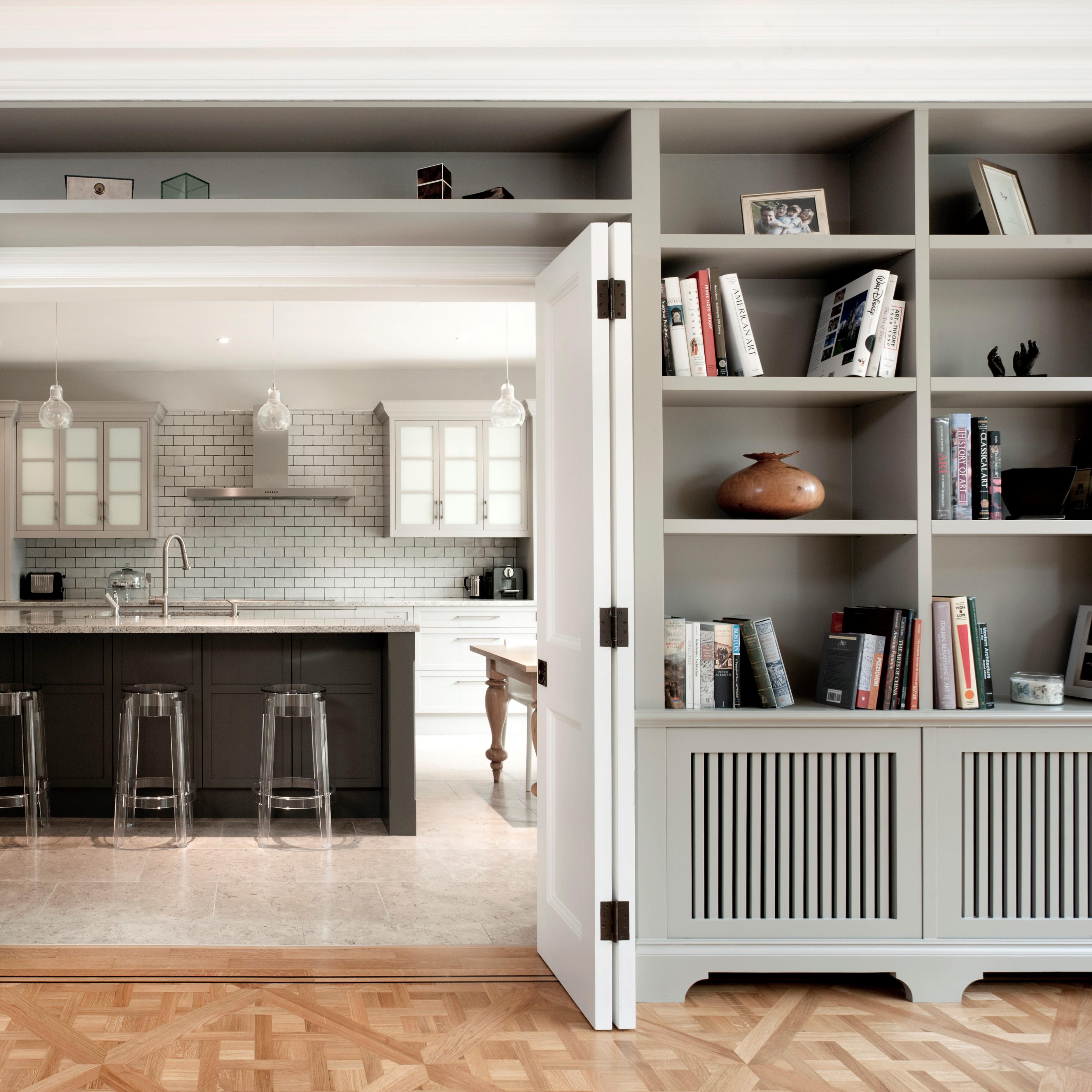 Wimbledon Bookcase